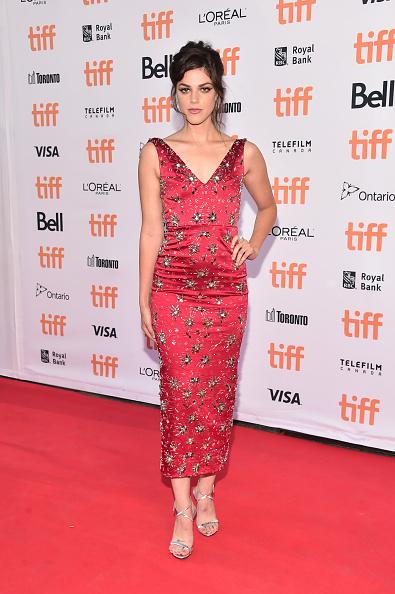 動画「2016 Toronto International Film Festival - 'La La Land' Premiere」:写真・画像(16)[壁紙.com]