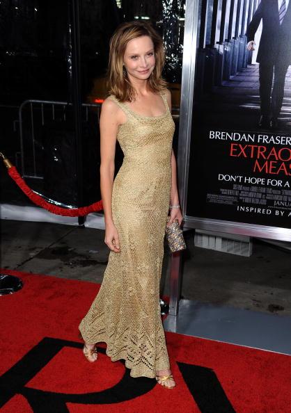 "CBS Films「Premiere Of CBS Films' ""Extraordinary Measures"" - Arrivals」:写真・画像(10)[壁紙.com]"