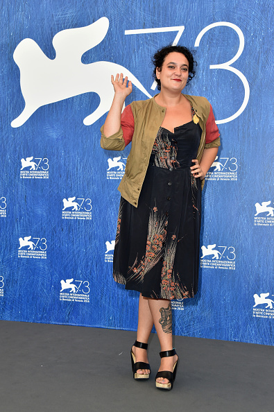 Alternative Pose「'Piuma' Photocall - 73rd Venice Film Festival」:写真・画像(3)[壁紙.com]