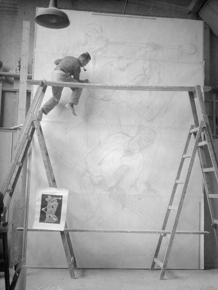 Sculptor「Lambert Panel」:写真・画像(12)[壁紙.com]