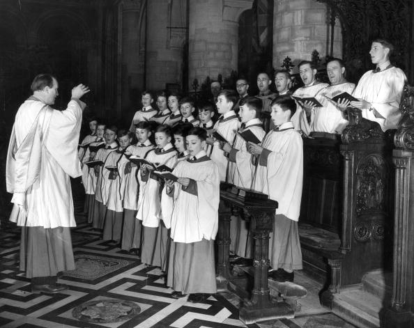 Choir「Oxford Choristers」:写真・画像(7)[壁紙.com]