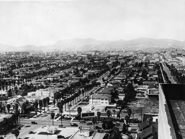 City Of Los Angeles「Hollywood」:写真・画像(19)[壁紙.com]