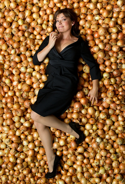 Onion「Peel the Love! Sainsbury's Reveals Onions Are The Key Ingredient In The Pursuit of Happiness」:写真・画像(2)[壁紙.com]