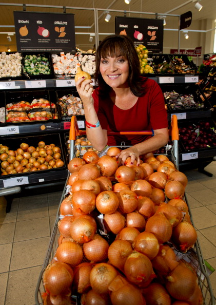 Onion「Peel the Love! Sainsbury's Reveals Onions Are The Key Ingredient In The Pursuit of Happiness」:写真・画像(19)[壁紙.com]