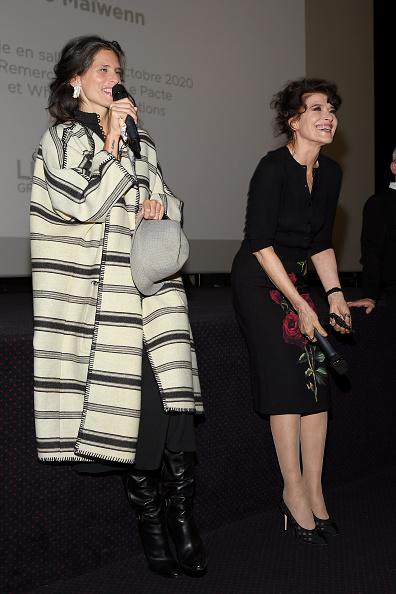 """Pascal Le Segretain「""""ADN"""" Premiere At 12th Film Festival Lumiere」:写真・画像(18)[壁紙.com]"""
