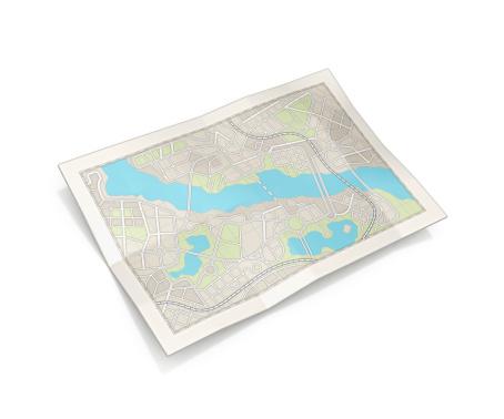 Clip Art「city map」:スマホ壁紙(0)