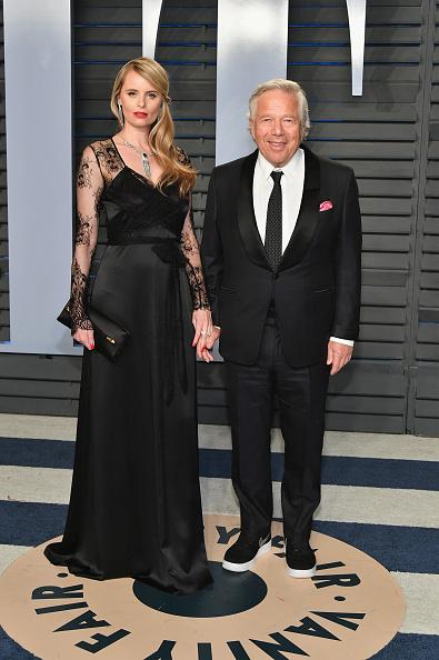 New England Patriots「2018 Vanity Fair Oscar Party Hosted By Radhika Jones - Arrivals」:写真・画像(1)[壁紙.com]