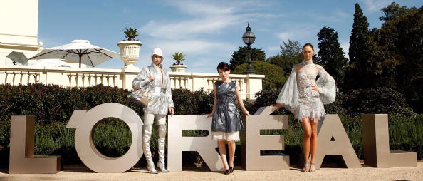 L'Oreal Melbourne Fashion Week「L'Oreal Melbourne Fashion Festival - Opening Night」:写真・画像(13)[壁紙.com]