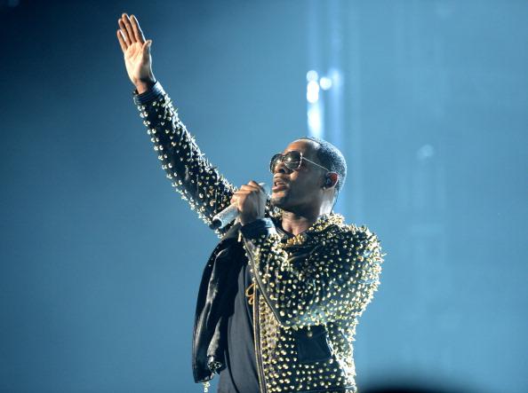 Singer「2013 BET Awards - Show」:写真・画像(0)[壁紙.com]