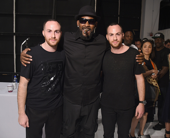 Kelly public「Ovadia & Sons - Backstage - New York Fashion Week: Men's S/S 2016」:写真・画像(13)[壁紙.com]