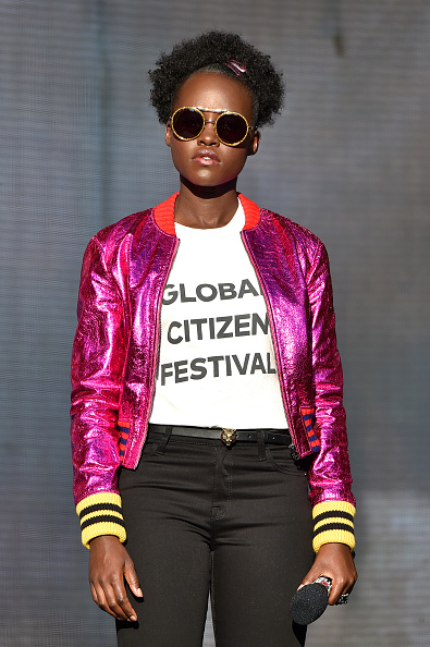 サングラス「2017 Global Citizen Festival: For Freedom. For Justice. For All.」:写真・画像(9)[壁紙.com]