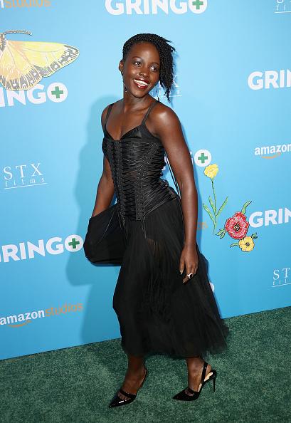 """Film Premiere「Premiere Of Amazon Studios And STX Films' """"Gringo"""" - Arrivals」:写真・画像(16)[壁紙.com]"""