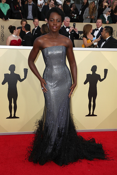 24th Screen Actors Guild Awards「24th Annual Screen Actors Guild Awards - Arrivals」:写真・画像(14)[壁紙.com]