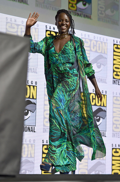Comic con「Marvel Studios Hall H Panel」:写真・画像(10)[壁紙.com]