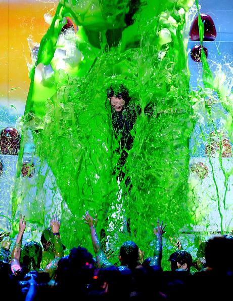 Kids Choice Awards「Nickelodeon's 2016 Kids' Choice Awards - Show」:写真・画像(5)[壁紙.com]