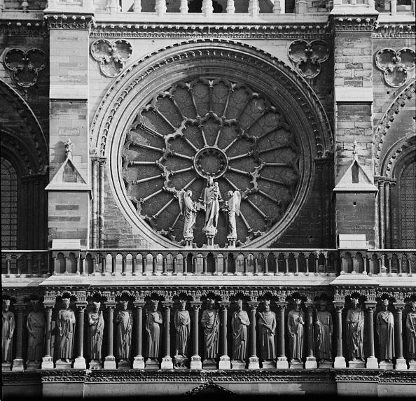 Michael Ochs Archives「Notre Dame De Paris」:写真・画像(11)[壁紙.com]