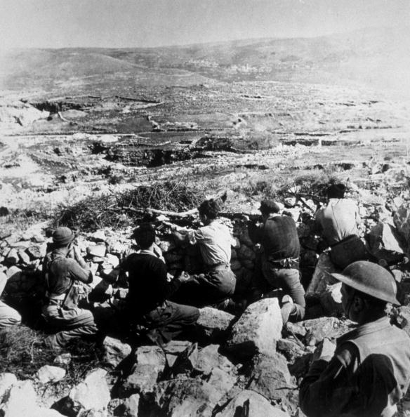 Israel-Palestine Conflict「Battle Of Jerusalem」:写真・画像(1)[壁紙.com]