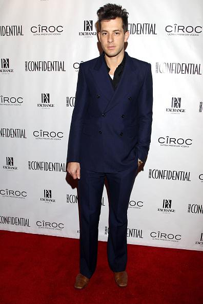 Ciroc「Los Angeles Confidential Magazine Celebrates The Grammys With Cover Star Mark Ronson At Exchange LA, Powered By CIROC Ultra Premium Vodka」:写真・画像(11)[壁紙.com]