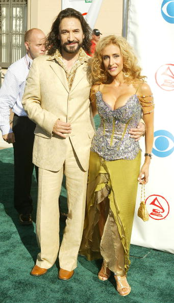 Guest「5th Annual Latin Grammy Awards - Arrivals」:写真・画像(9)[壁紙.com]