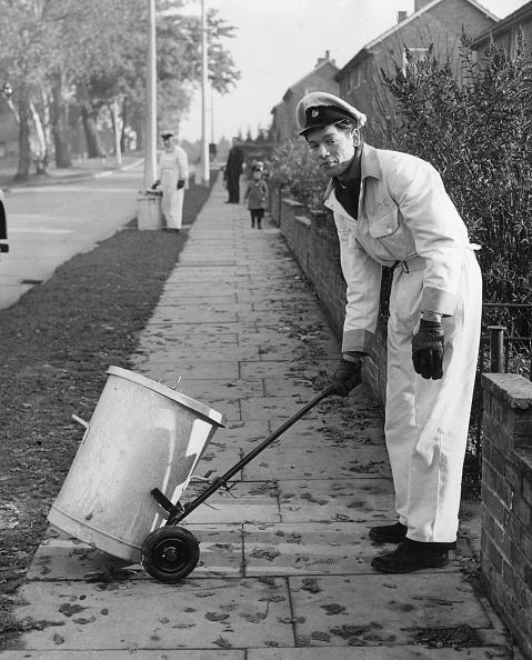 Harry Todd「Clean Dustman」:写真・画像(12)[壁紙.com]