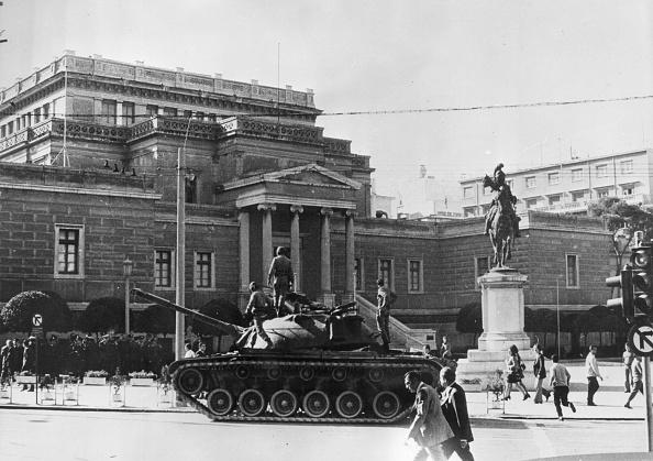 Colonel「Anti-Riot Tank」:写真・画像(10)[壁紙.com]