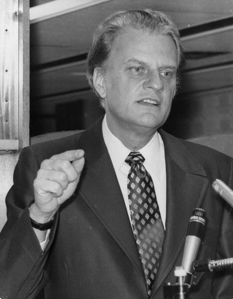 Preacher「Billy Graham」:写真・画像(9)[壁紙.com]