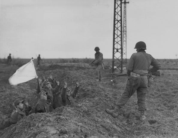 Surrendering「German Surrender」:写真・画像(19)[壁紙.com]