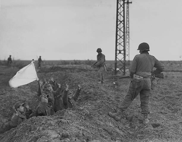 German Surrender:ニュース(壁紙.com)