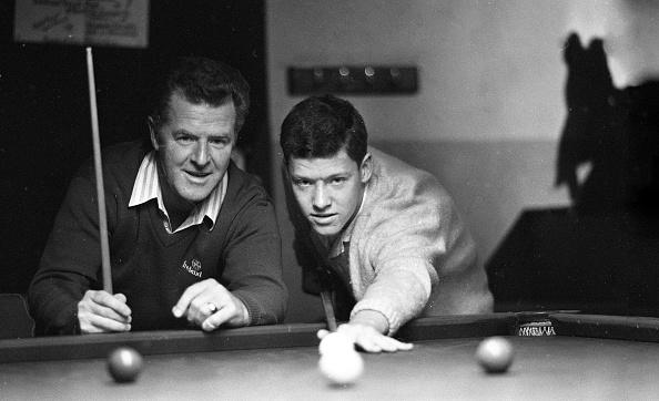 活動「Gordon Lambe and Peter Lambe 1987」:写真・画像(10)[壁紙.com]