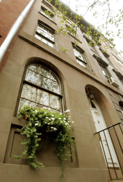 Townhouse「New York City Remains Lively, Diverse Reservoir Of Culture And History」:写真・画像(17)[壁紙.com]