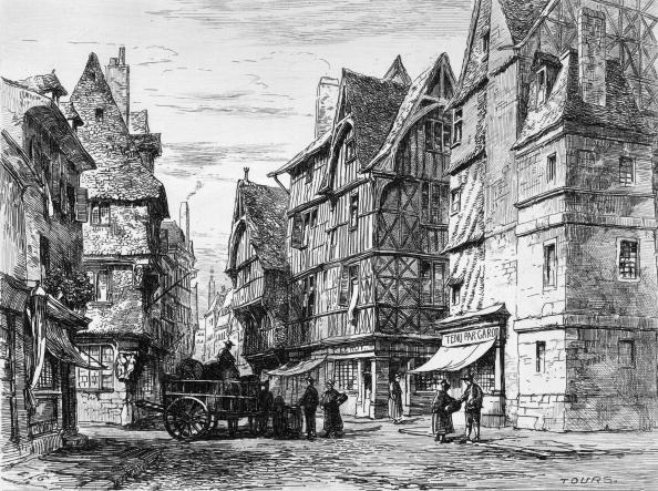 Medieval「Medieval Tours」:写真・画像(9)[壁紙.com]