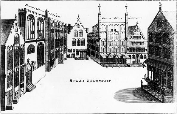 Townhouse「Bruges」:写真・画像(8)[壁紙.com]