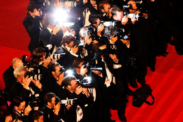 Photographer「Vengeance Premiere  - 2009 Cannes Film Festival」:写真・画像(8)[壁紙.com]