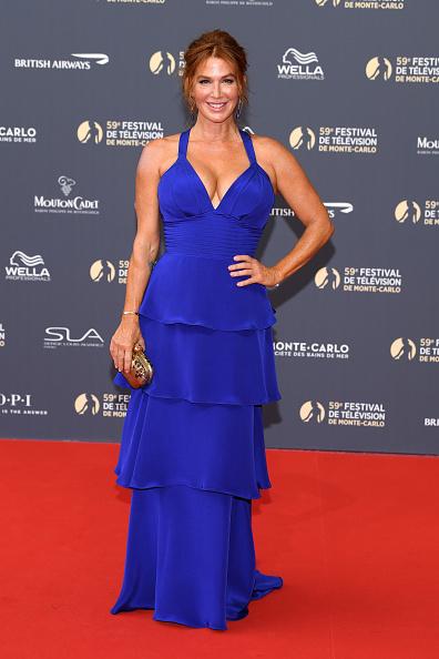 Gold Purse「Opening Ceremony - 59th Monte Carlo TV Festival」:写真・画像(18)[壁紙.com]