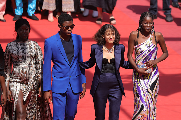 "Film and Television Screening「""Atlantics (Atlantique)"" Red Carpet - The 72nd Annual Cannes Film Festival」:写真・画像(19)[壁紙.com]"