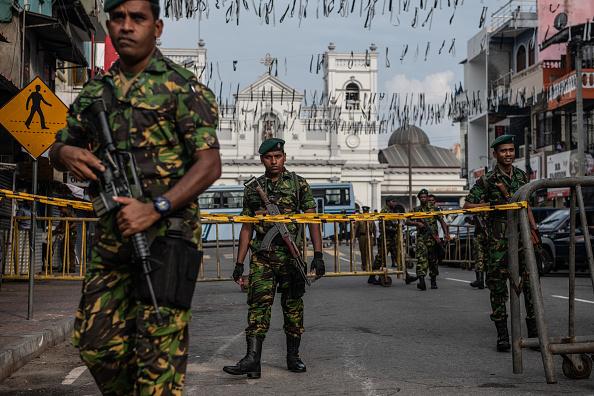 Sri Lanka「Sri Lanka Mourns Victims of Easter Sunday Bombings」:写真・画像(15)[壁紙.com]