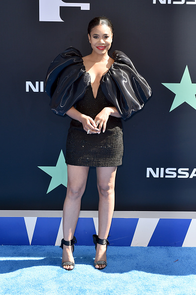 Black Entertainment Television「BET Awards 2019 - Arrivals」:写真・画像(9)[壁紙.com]