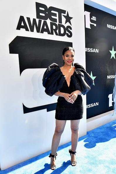 BET Awards「BET Awards 2019 - Red Carpet」:写真・画像(19)[壁紙.com]