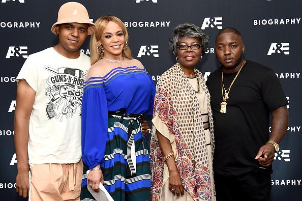 アメリカ合州国「Screening Of A&E 'Biography Presents: Biggie: The Life Of Notorious B.I.G'」:写真・画像(10)[壁紙.com]