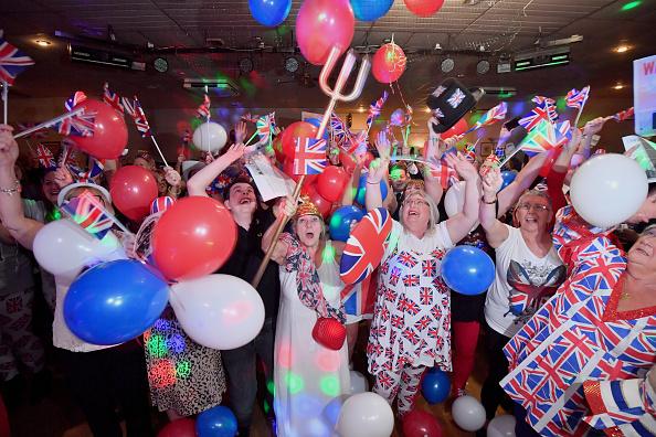 Celebration「The Final Countdown To Brexit」:写真・画像(15)[壁紙.com]