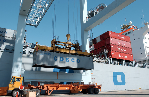 Freight Transportation「New Shipping into Boston」:写真・画像(6)[壁紙.com]