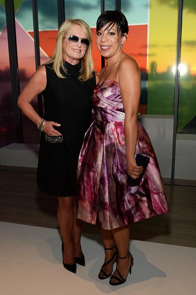 Whitney Museum of American Art「Pamella Roland Spring 2016 - Front Row」:写真・画像(14)[壁紙.com]