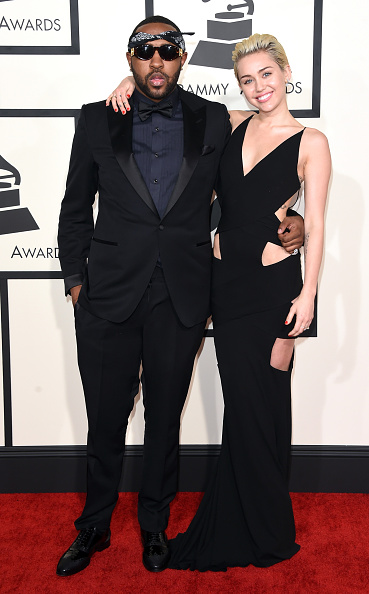 57th Grammy Awards「57th GRAMMY Awards - Arrivals」:写真・画像(14)[壁紙.com]