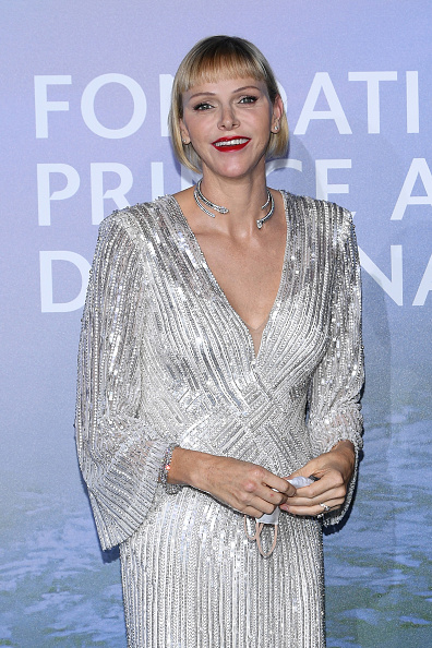 Monaco「Monte-Carlo Gala For Planetary Health : Photocall」:写真・画像(15)[壁紙.com]