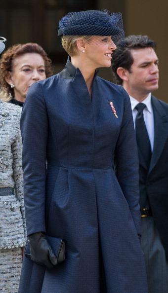 Black Coat「Monaco National Day 2012 - Award Ceremony」:写真・画像(10)[壁紙.com]