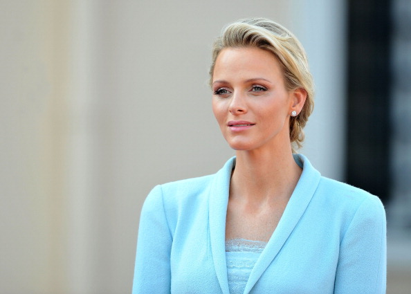 Princess「Monaco Royal Wedding - The Civil Wedding Service」:写真・画像(10)[壁紙.com]