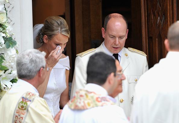 Teardrop「Monaco Royal Wedding - Cortege」:写真・画像(15)[壁紙.com]