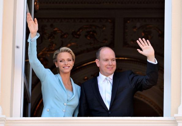 Architectural Feature「Monaco Royal Wedding - The Civil Wedding Service」:写真・画像(15)[壁紙.com]