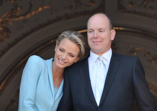 Monaco Royal Wedding - The Civil Wedding Service:ニュース(壁紙.com)