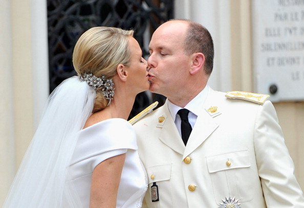 Monaco「Monaco Royal Wedding - Cortege」:写真・画像(9)[壁紙.com]